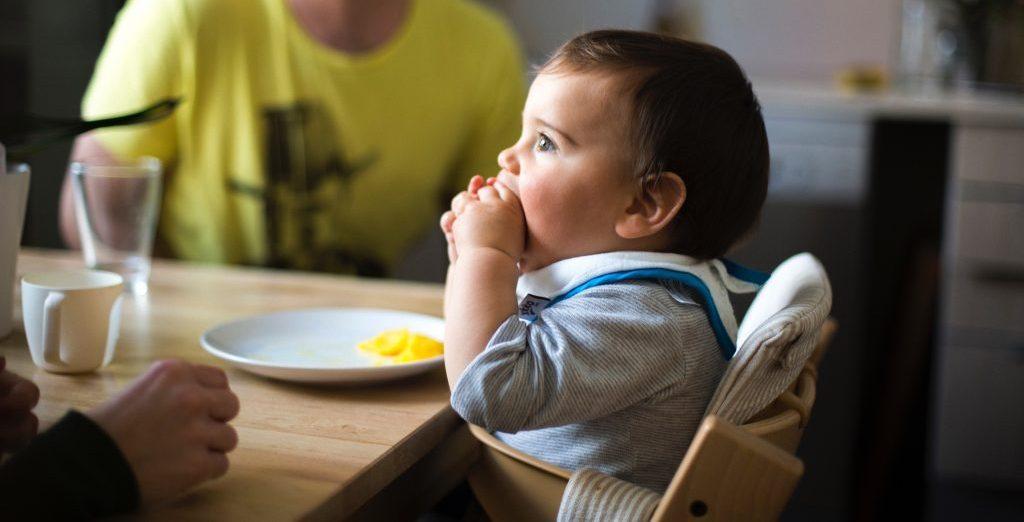 Baby-led Weaning (BLW): Todo lo que necesitas saber