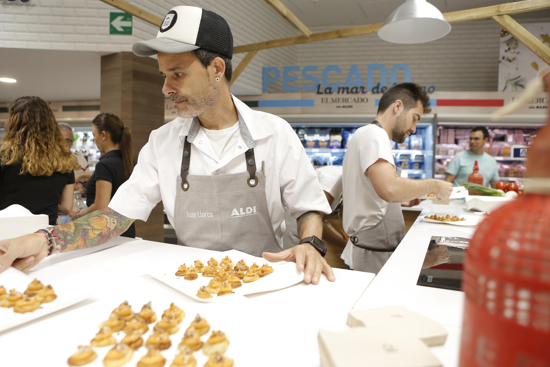 Apertura nuevo ALDI en Valencia